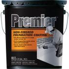 Premier 175 5 Gal. Non-Fibered Foundation Coating Image 1