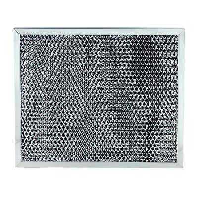 Broan-Nutone Microtek 413 Series Non-Ducted Charcoal Range Hood Filter