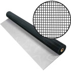 Phifer 30 In. x 100 Ft. Charcoal Aluminum Screen Image 1