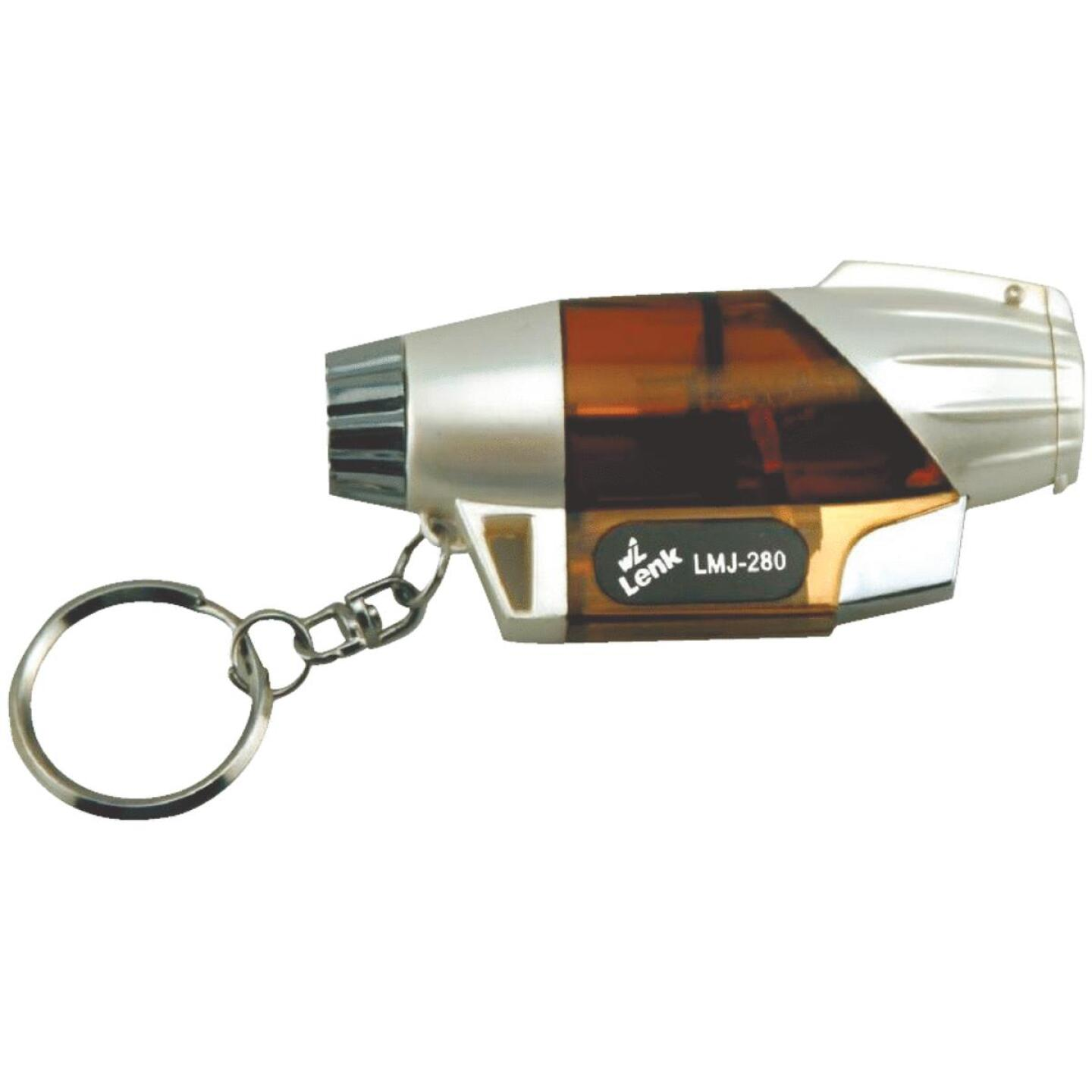 Wall Lenk Turbo-Lite Butane Micro Torch Image 1