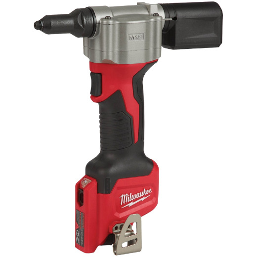 Milwaukee M12 12 Volt Lithium-Ion Cordless Rivet Tool (Bare Tool)