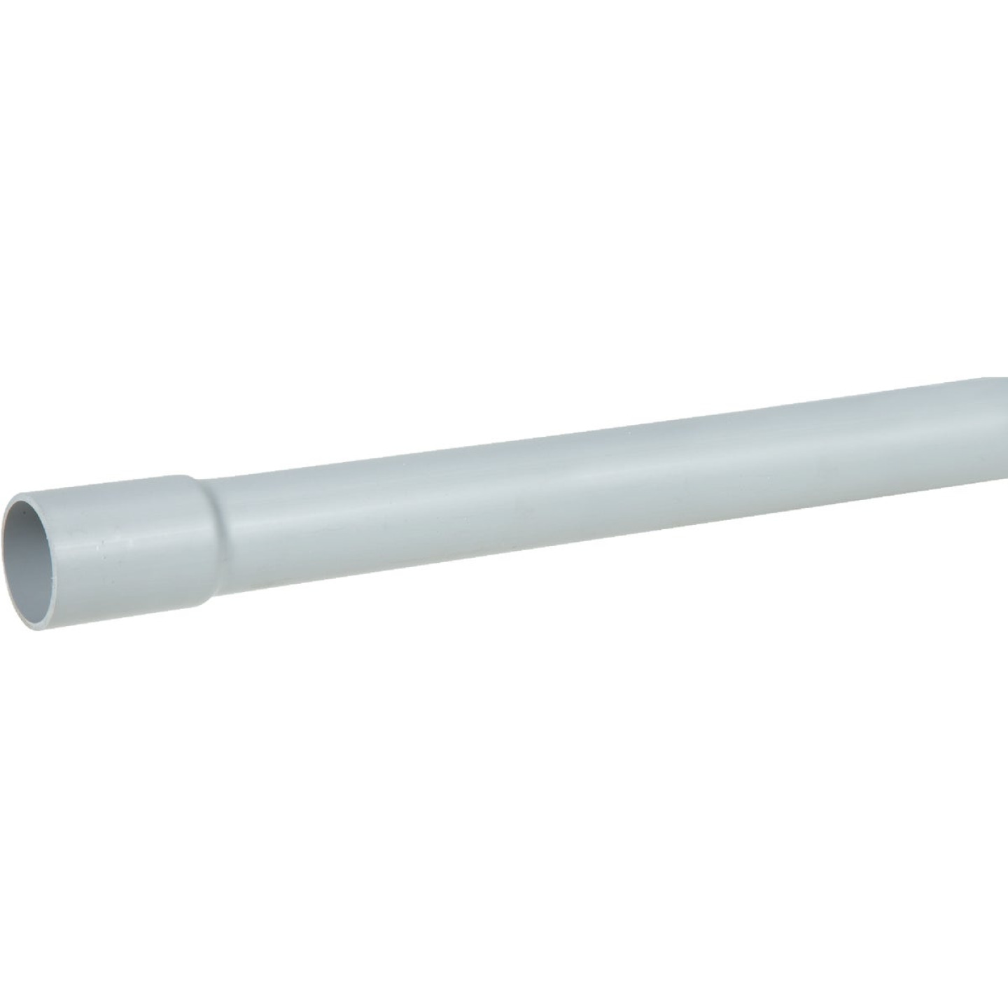 Allied 3 In. x 10 Ft. Schedule 80 PVC Conduit Image 1