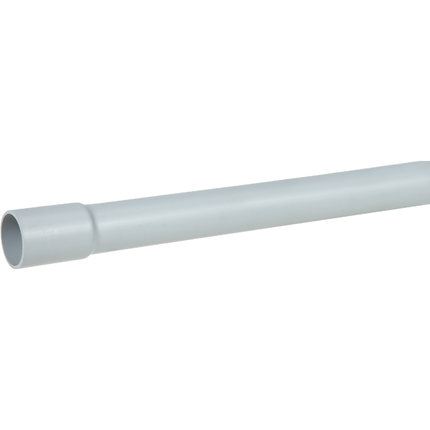 Allied 3 In. x 10 Ft. Schedule 40 PVC Conduit Image 1