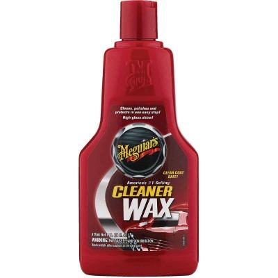 Meguiars 16 Oz. Liquid Car Wax