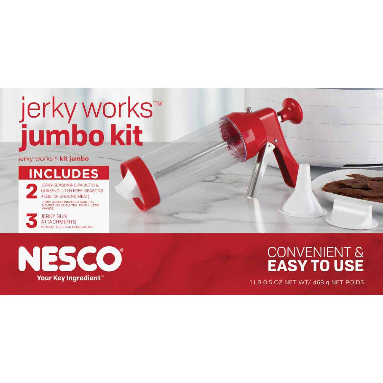 Nesco Jerky Works Jumbo Kit Image 1