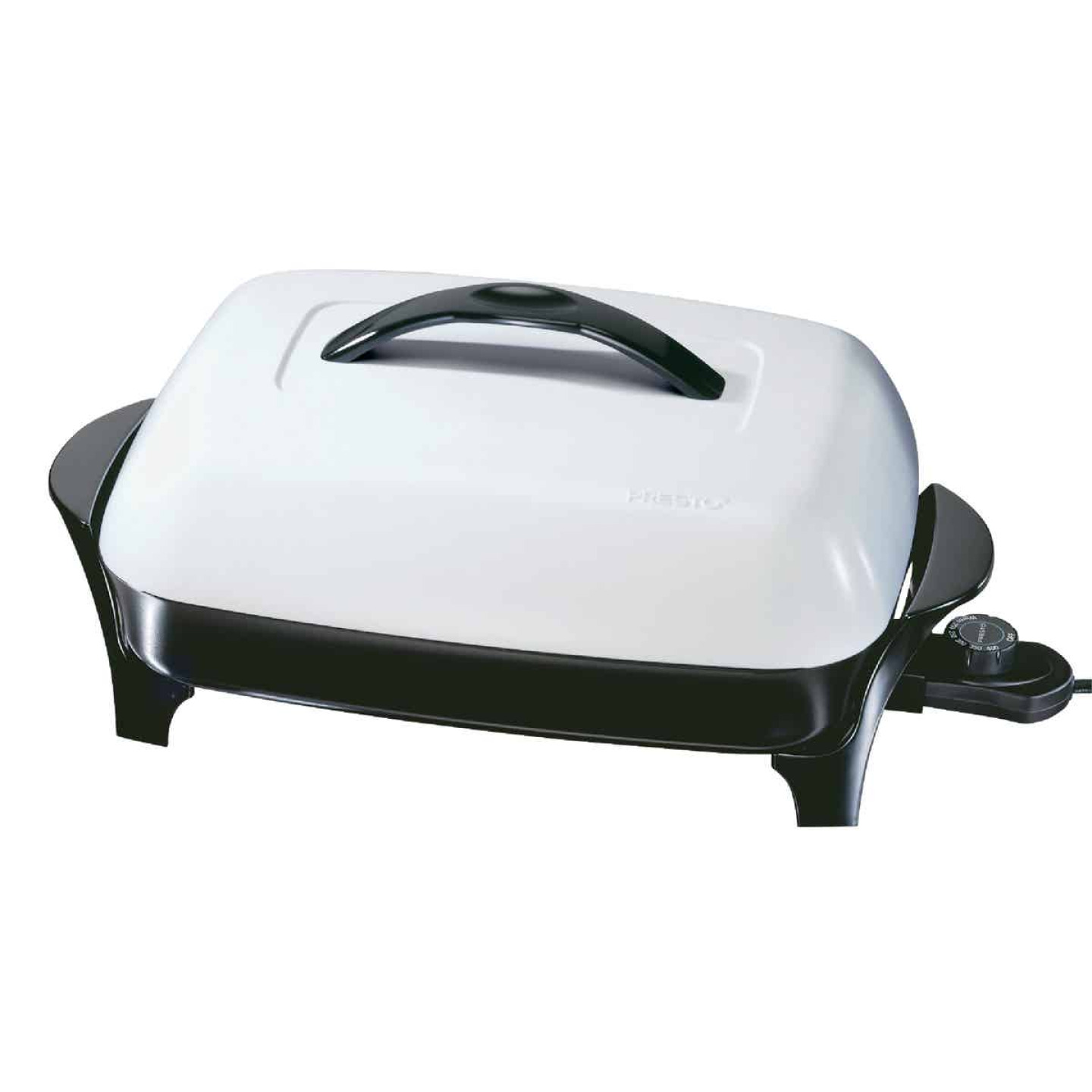 Presto 16 In. Electric Skillet Image 1