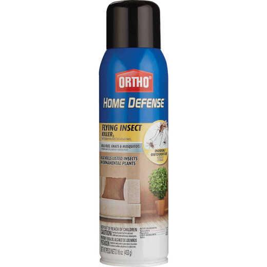 Ortho Home Defense 16 Oz. Aerosol Spray Flying Insect Killer