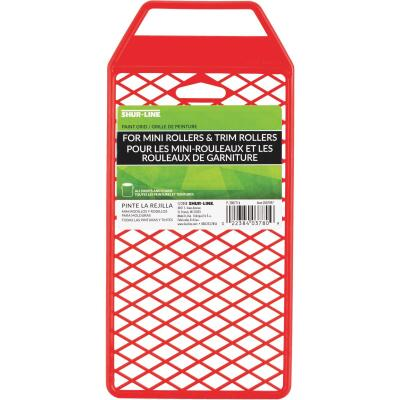 Shur-Line QuickPRO Gallon Poly Paint Roller Grid